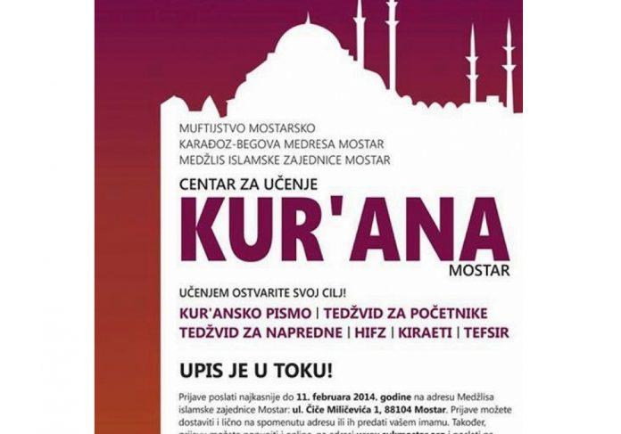 Miz Mostar CUK