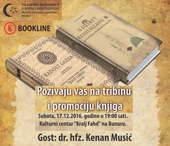Miz Mostar Najava