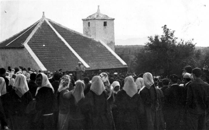 Miz Mostar Historija