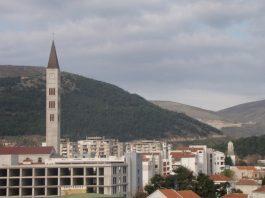 Miz Mostar Tekstovi