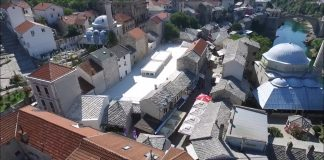 Miz Mostar Zanimljivosti