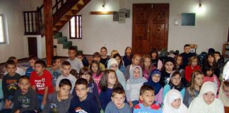 Miz Mostar Mekteb
