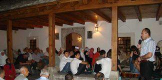 Miz Mostar Aktivnost
